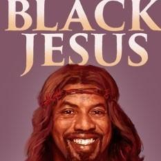 ^Bl@ck Jesus^